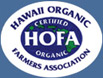 Hawaii Organic Farmers Association - Certified Organic